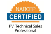 Image for NABCEP sales