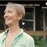 Solar and Tesla Powerwall system video