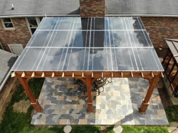 thumbnail for Case study: Backup power with solar canopy and Tesla Powerwalls