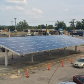 image of City-Square-Parking-Canopies-50kW-1-1024x765