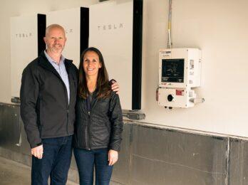 thumbnail for Case study: Solar + Tesla Powerwall in Franklin, TN