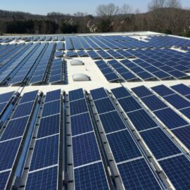 image of Knoxville County School 315kW