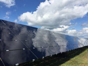 thumbnail for Solar tax credit is extended