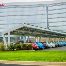 image of Nissan-HQ-35kW-1024x678