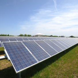image of Silicon Ranch – Agricenter Int'l 1MW