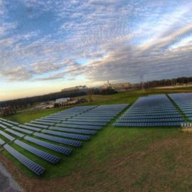image of Silicon Ranch – Columbus, MS 1.6MW