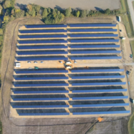 image of Silicon Ranch – New Albany, MS 2MW