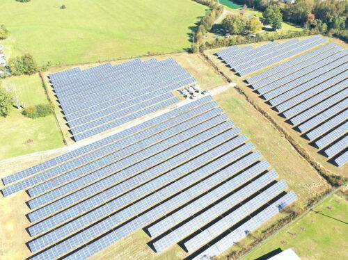 thumbnail for Lincoln Farms Solar O&M
