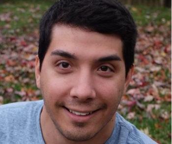 Image of Matt Pelerossi