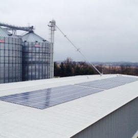 image of Arnold Farm 49.9 kw