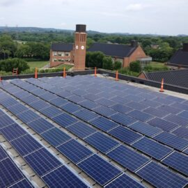 image of Ensworth-Solar