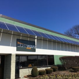 image of LightWave-Solar-Awning