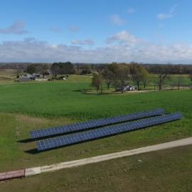image of Parker-Farms-Solar