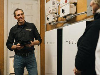 thumbnail for Solar + Storage System Tour