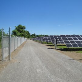 image of Carbondale-Wastewater-Solar